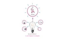 Copy of Breast Cancer Awareness Informative Speech
