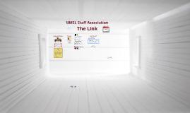 Copy of The Link UMSL Staff Association