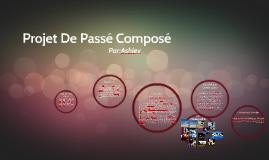 Projet De Passe Compose