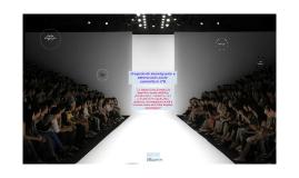 """""""La industria de la moda de argentina dessde distintas persp"""