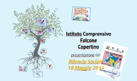 Istituto Comprensivo Magistrato Giovanni Falcone