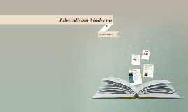 Liberalismo Moderno