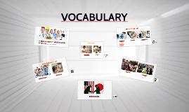 VOCABULARY: JOBS (B04)