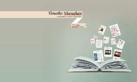 Timothy Shanahan