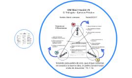 El Triángulo: Relaciones en Balance -(Ejercicio Práctico)