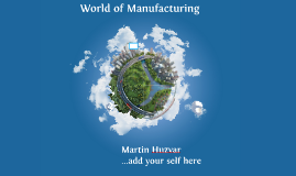 Copy of Lean Manufacturing