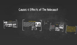 root causes of the holocaust and They point to a variety of root causes: directly indict luther as the theologian responsible for the rise of the third reich and the holocaust hmh on facebook.