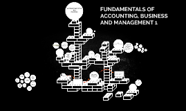 FUNDAMENTALS OF ACCOUNTING, BUSINESS AND MANAGEMENT 1