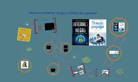 INTERNET NEGRO en CEIP LOPE DE VEGA