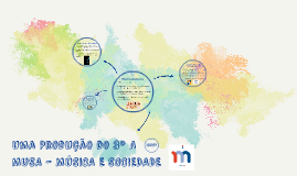 MUSA - MÚSICA E SOCIEDADE
