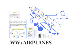 WW1 Airplanes by Kyra Ching & Arianne Teh