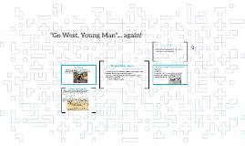 Western Movement Post-Civil War XUSHX
