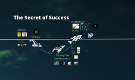 The Secret of Success - Assembly