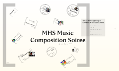 MHS Music Composition Soiree