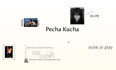 Pecha Kucha Me