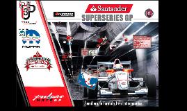 Santander_Superseries GP_Presentación