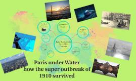 Copy of Paris Under Water