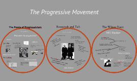 Copy of Progressive Era--Chapter 8