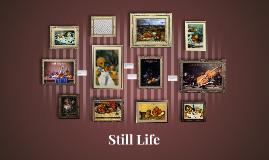 Copy of Still Life Art