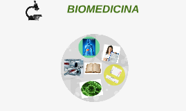 Copy of Copy of BIOMEDICINA