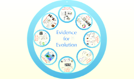 Evolution 1/3: Evidence of Evolution