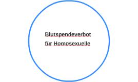 für Homosexuelle
