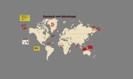 Copy of Danmark som kolonimagt
