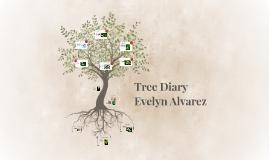 Copy of Tree Diary