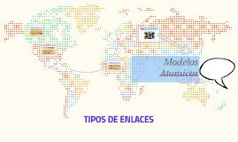 TIPOS DE ENLACES