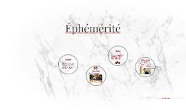 Ephemerite