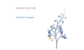 Latest Planning Report - City Hall of London