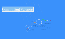 Computing Science in the