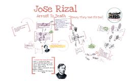 Copy of Jose Rizal (Arrest To Death)