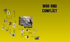 War & International Conflict