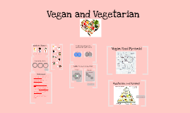 Copy of Vegan and Vegetarian