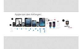 Everyday Apple - Apples Erfolgsgeschichte