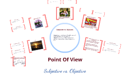 Copy of Copy of Objective vs. Subjective