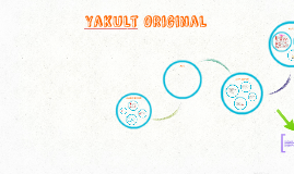 Copy of Yakult Original