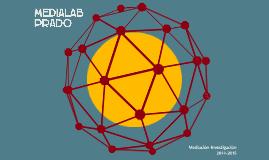 Operación Salida: proyectos de investigación 2014-2015