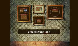 Vincent Williem van Gogh