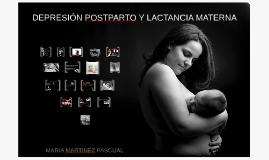Depresión Postparto y Lactancia Materna