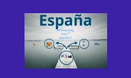 Spain prezi