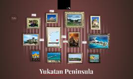 Yukatan Peninsula