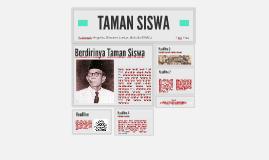 TAMAN SISWA