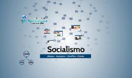 Trabalho Socialismo