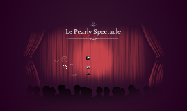 Le Pearly Spectacle