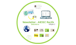 Newsletter September - AIESEC Recife