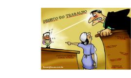LAI - Direito do trabalho