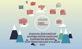 Copy of ÇOCUKLARIN SANATSAL GELİŞİM EVRELERİ