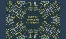 Erasmus+ Strateginės partnerystės JAUNIMO srityje